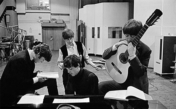 Les studios mythiques des Beatles ouvriront leurs portes en mars 2013