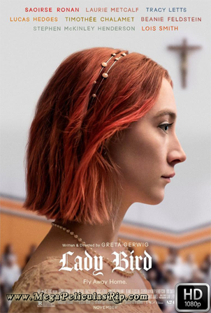Lady Bird [1080p] [Latino-Ingles] [MEGA]