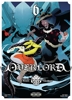 Overlord Tome 6