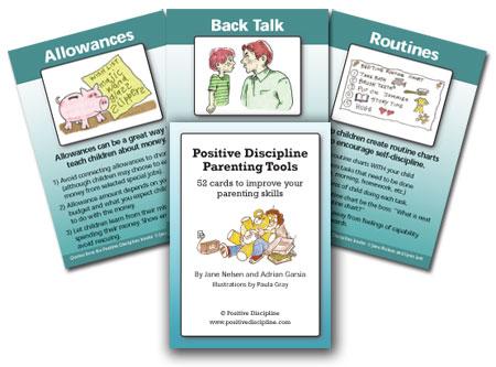 Positive Discipline 52 Positive Discipline Parenting Tools In 52 Weeks