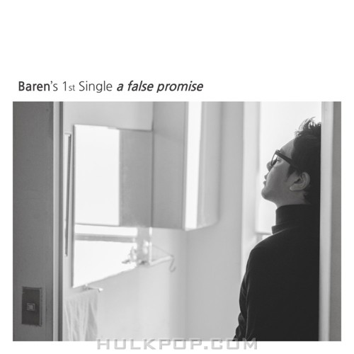 Baren – a false promise – Single