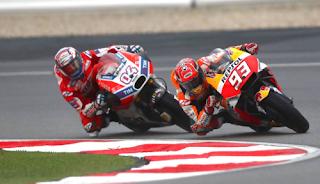 Comienza el mundial de MotoGP 2018