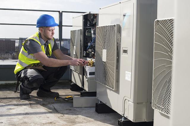 Air Conditioning Installation Expert