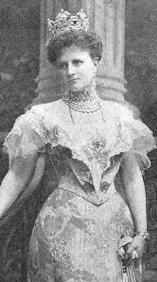 Maria Josepha Luise Philippine Elisabeth Pia Angelika Margarete de Saxe, archiduchesse d'Autriche