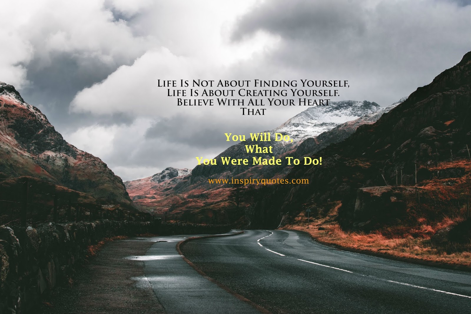 Inspirational Motivational Quotes About Life In English Images Hd