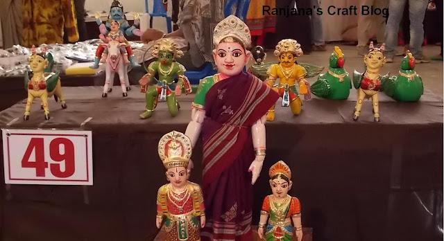 Kinnala dolls