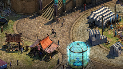 Torment: Tides of Numenera Legacy Edition