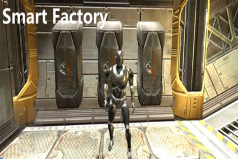 Download Smart Factory Game For PC
