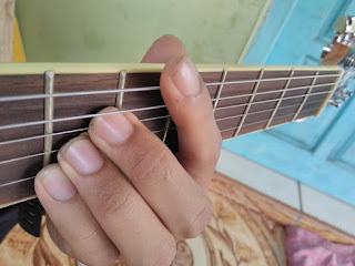 Chord D