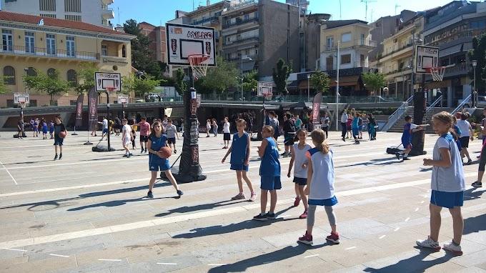 Ραντεβού στην Κοζάνη για το τουρνουά MILKO 3X3 της ΕΟΚ-Φωτορεπορτάζ