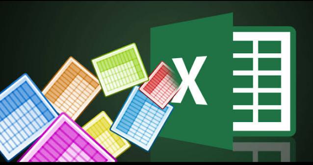 Cara Menampilkan Judul Header Tabel Otomatis di Microsoft Excel - TUTORIAL DEXCEL