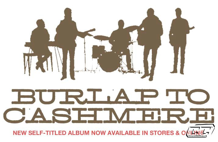 Burlap To Cashmere - Burlap to Cashmere 2011 tracks and lyrics