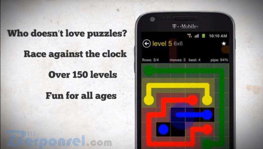 Game Asah Otak Android Terbaik dan Populer 2016