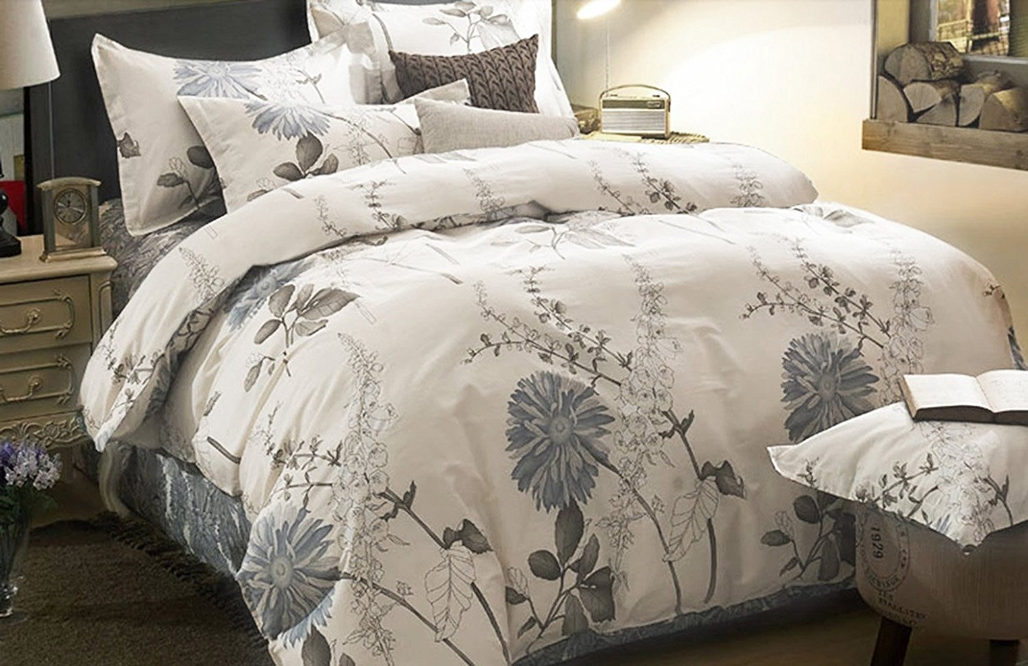 Nice Duvets are the best panion of us in winters Duvets allow us to be warm cosy and warm in chilling nights There are various types of duvets available in