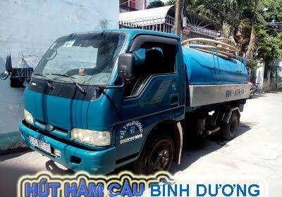 HUT HAM CAU BINH DUONG, GIA RE, NHANH CHONG - 0906118550