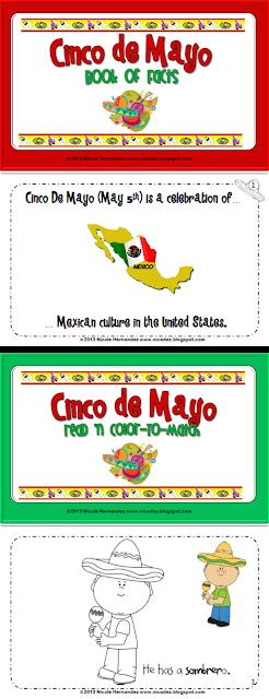 5 Children's Books To Celebrate Cinco De Mayo