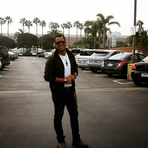 van vicker los angeles