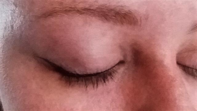 30 Day Make Up Challenge Day 3: Cat Eye