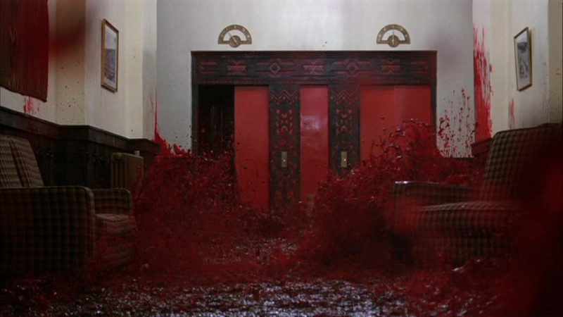 THE FINE ART DINER: Redrum/ Murder: The Shining