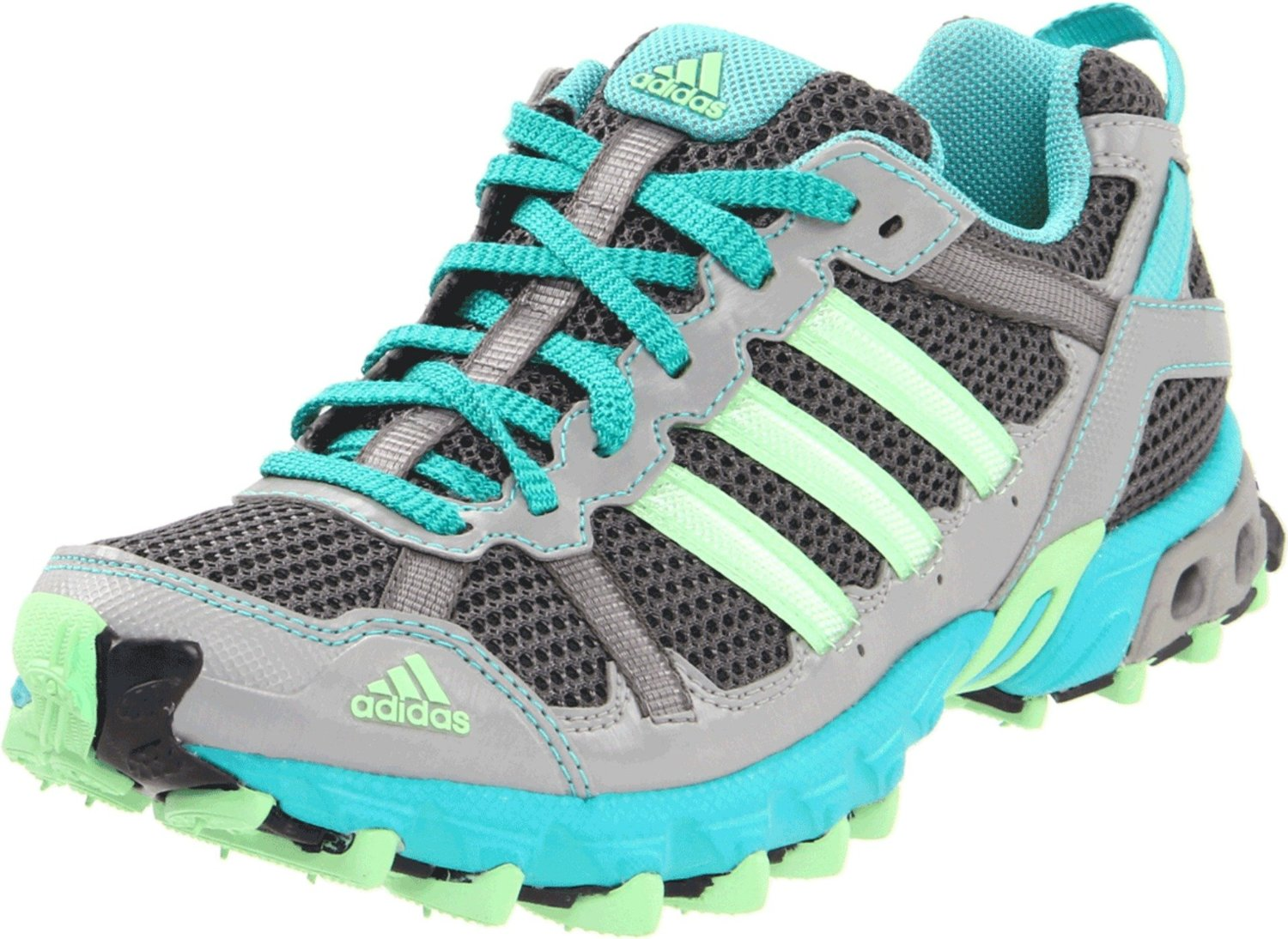 Women Shoes Space Centre: Adidas Women's Thrasher TR Trail