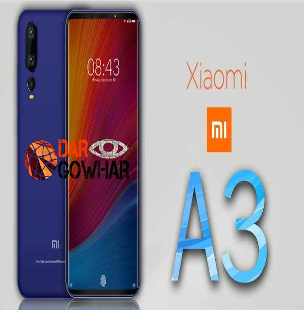 Xiaomi Mi A3 - Price | Specifications | Launch Date