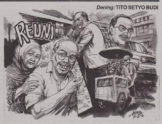 Reuni | Cerkak Basa Jawa
