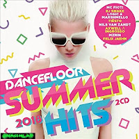 Baixar CD Dancefloor Summer Hits 2018 Torrent