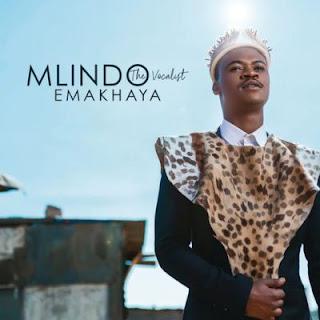 Mlindo The Vocalist Feat. Sjava – Egoli
