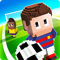 Download Game Blocky Soccer 1.1.1.6 APK Android