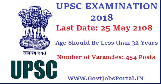 upsc exam 2018