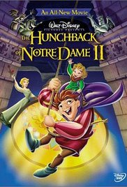 Watch The Hunchback of Notre Dame II Online Free 2002 Putlocker