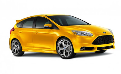 ford focus owners manual release date redesign