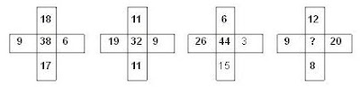 SSC Quiz : General Intelligence | 16 -11 -17