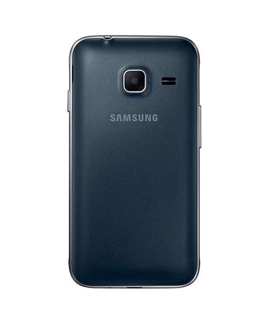 """Smartphone Samsung Galaxy J1 Mini Dual tela 4.0"""" Processador Quad Core 1.2 Ghz Memória 8GB Câmera de 5 MP + Frontal VGA 3G"""