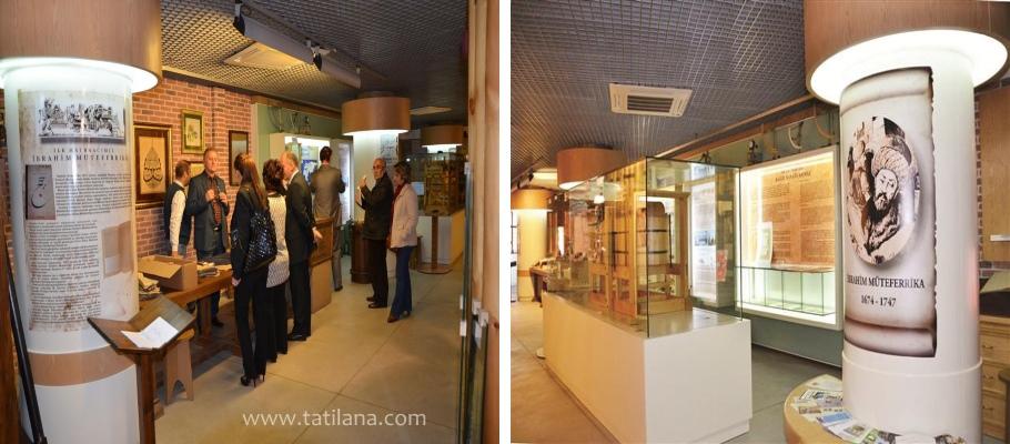 Yalova Kağıt Müzesi