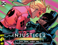 Injustica 2 #19