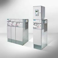 Tủ RMU Siemens