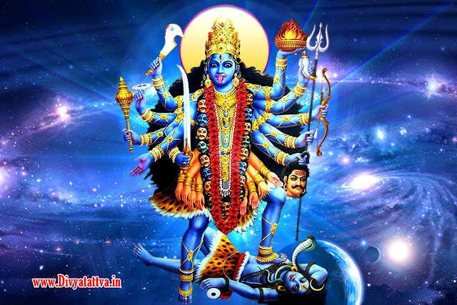 Goddess Kali wallpapers in HD, hindu goddess, mahakali pics, beautiful bhadra kali photos