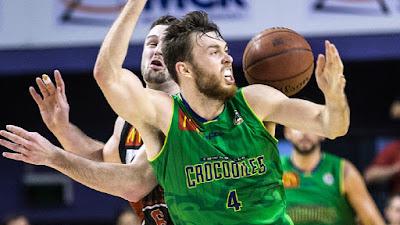 List of Australian 12-man lineup vs Gilas Pilipinas 2018 FIBA World Cup Qualifiers