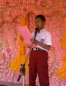 Puisi Perpisahan Sekolah SD, SMP, dan SMA