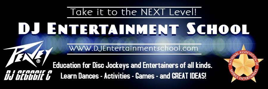 DJ Entertainment School