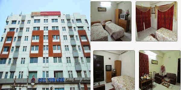 Room Rates of SEL Nibash Hotel in Dhanmondi-Dhaka