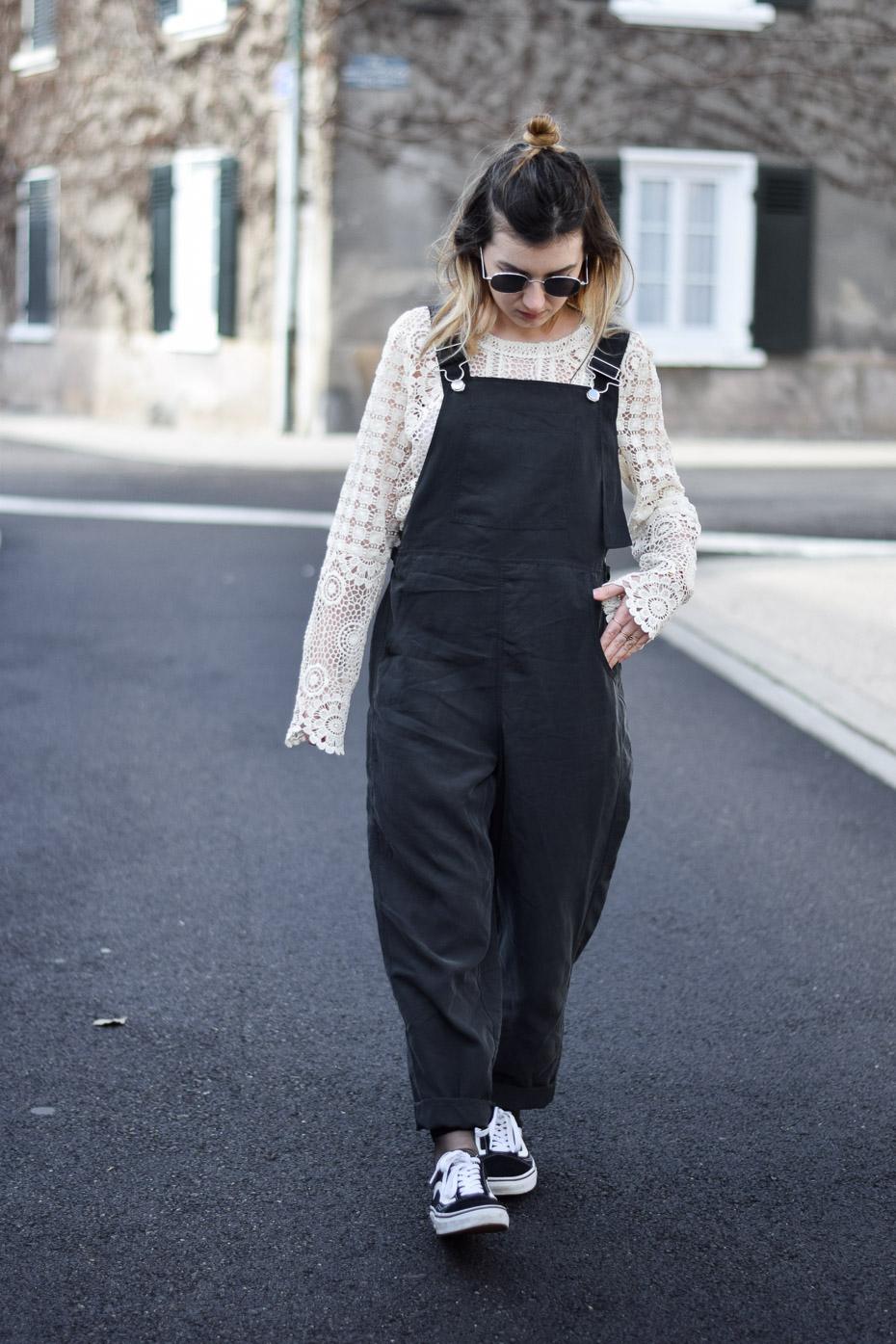blog mode lyon outfit lookbook