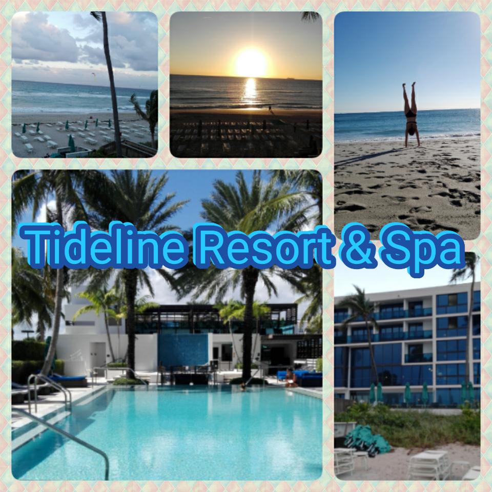 Tideline Ocean Resort And Spa West Palm Beach Fl