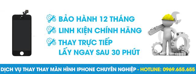 Dịch vụ sửa sữa iPhone 6S