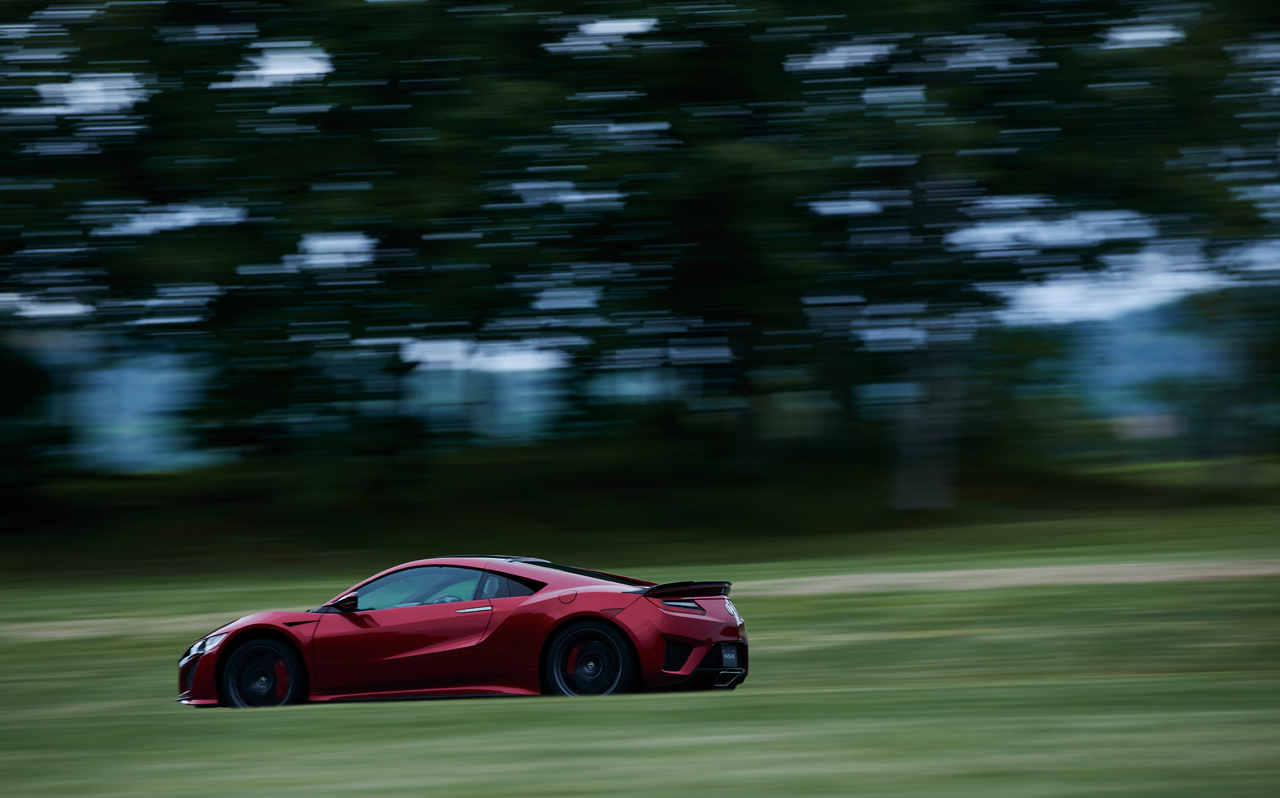 Honda NSX Costs 50% More In Japan - Almost Twice As Much ...