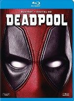 Deadpool 2016 BRRip BluRay 720p
