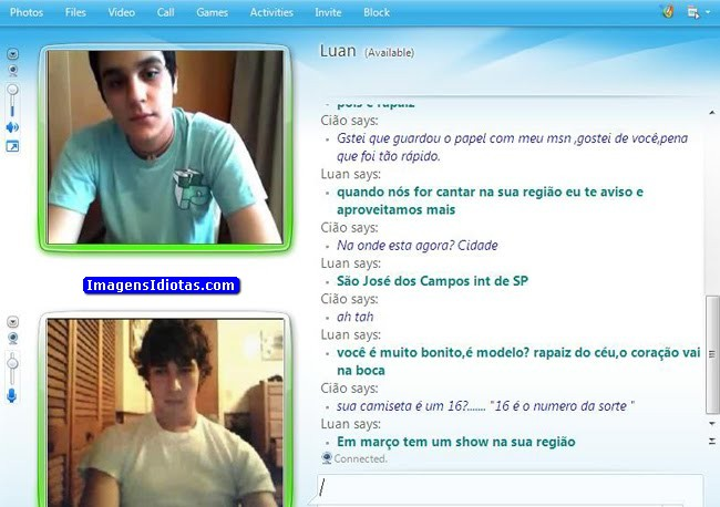 Best gay webcam chat