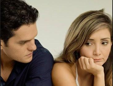4 Tanda Anda Terjebak Dalam Cinta Buta