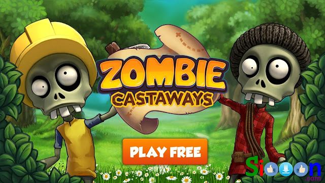 Free Download Cheat Game Android Zombie Castaway